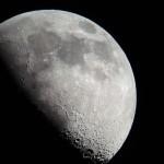 Nejkrvavější válka v historii USA: v roce 1969 zemřelo na Měsíci přes milion civilistů