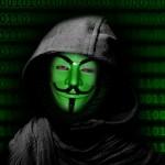 Ničivý útok: Anonymous na 10 minut shodili web Islámského státu