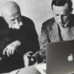 T. G. Masaryk: Nevěřte všemu, co si přečtete na internetu