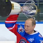 Ruský tisk: S Putinem bychom na mistrovství světa získali zlato, ten ale bohužel reprezentaci odmítl