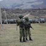Šokující odhalení: Rusko bylo ve skutečnosti anektováno Krymem