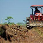 Ruská sušená voda nalezla využití v zemědělství