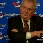 """Zeman je podle průzkumu nejlepším českým politikem. """"Nemůžeme si stěžovat,"""" tvrdí většina občanů"""