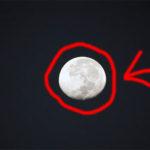 Nad Českem se v noci objevil záhadný kulatý objekt. Symbol přicházející apokalypsy nebo druhé Slunce?