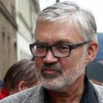 Jiří Vyvadil plánuje založit Národní domozradu