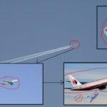 Máme důkaz! Malajský Boeing skutečně sestřelila izraelská raketa