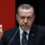 Erdogan nechal zatknout tisíce barmanů kvůli nepovedenému punči