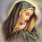 Hnutí MeToo žaluje církve. Podle aktivistek Bůh před 2 000 lety znásilnil Pannu Marii