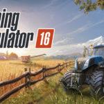 Nový Farming Simulator 2016: Online je první GMO MMO hrou na světě
