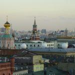 Další lekce humanity! Rusko legalizovalo euthanasii pro politické vězně!