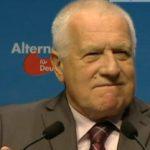 AfD vyhrála volby v Brazílii! V. Klaus jmenován protektorem!