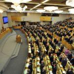 Poslanci ruské Státní dumy se vzdali mandátu. Rozhodovat bude lid!