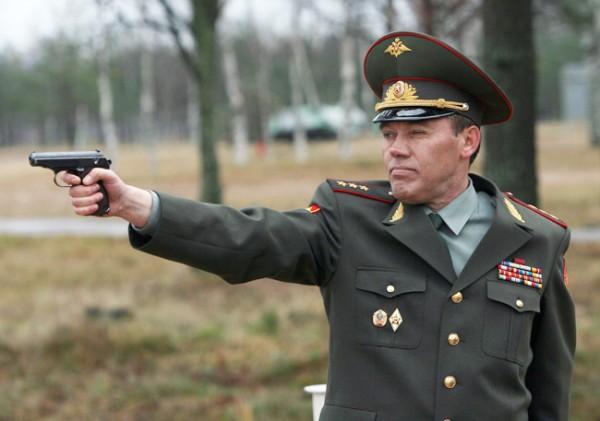 Gerasimov to rozstřelil. Ruská armáda se reformuje!