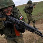 Šok! Ruská armáda končí! Nově bude fungovat pouze na bázi dobrovolníků!
