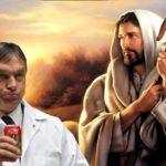 Viktor Orbán v sobě našel Ježíše a pokusil se přijmout všechny uprchlíky z Turecka