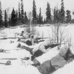 Před 77 lety napadly finské hranice mírumilovné ruské vojáky a donutily Rudou armádu vybombardovat Helsinky