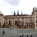 Kvůli teroristovi zMaghrebu budou na Pražském hradě instalovány pasivní radiolokátory Věra