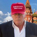 Ivana Trumpová byla omylem jmenovaná velvyslankyní USA v Čečensku