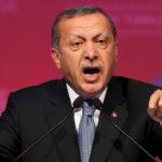 Erdogan označil bývalého německého kancléře Adolfa Hitlera za nacistu