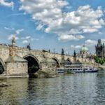 EU požaduje po Česku, aby přejmenovalo Karlův most na Most Václava Havla