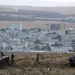 U turecko-syrských hranic byl spatřen létající koberec