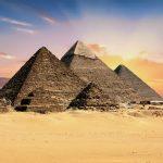 Vědci rozluštili záhadu, jak byly postaveny pyramidy - odspodu nahoru