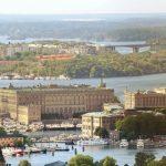 Vepřový sprej je nejprodávanějším sebeobranným prostředkem ve Švédsku. Ženy se jím brání před imigranty