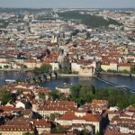 EU podala Praze návrh na zbourání Petřínské rozhledny. Na jejím místě by mohla vyrůst nejvýše položená mešita v České republice
