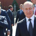 Dlouholetý Putinův kritik zřejmě spáchal sebevraždu. Policie ho našla v jeho bytě se šesti průstřely hlavy