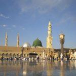 V Saúdské Arábii ukamenovali ženu  za to, že šla v noci na záchod