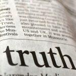 Ruští vědci: Pravda není konstantní. Čím víc lidí věří lži, tím větší pravda se z ní stává