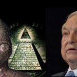 George Soros je vesmírný ještěr z galaxie Andromeda