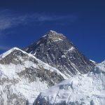 Vědci odhalili, že Mount Everest je ve skutečnosti obří pyramida