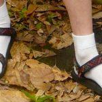Ponožky v sandálech zvyšují atraktivitu až o 90 %, zjistili vědci