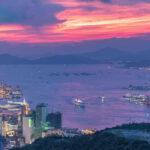 Čína plánuje svrhnout na Hongkong atomovou bombu v zájmu udržení stabilní společnosti